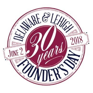 Founders Day logo 2